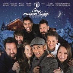 Sing Meinen Song-Das Weihnachtskonzert Vol.2 - Diverse
