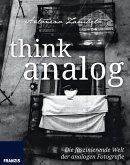 think analog (eBook, PDF)