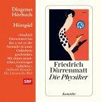 Die Physiker (MP3-Download)