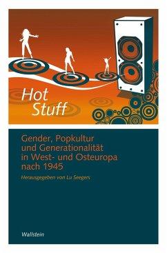 Hot Stuff (eBook, PDF)