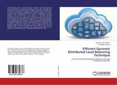 Efficient Dynamic Distributed Load Balancing Technique - Rathore, Neeraj Kumar; Sharma, Anuradha