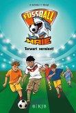 Torwart vermisst! / Fußball-Haie Bd.7