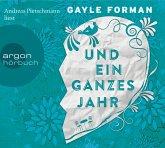 Und ein ganzes Jahr / Allyson & Willem Bd.2 (6 Audio-CDs)