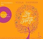 Für immer in deinem Herzen, 6 Audio-CDs