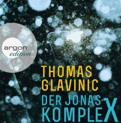 Der Jonas-Komplex, 9 Audio-CDs