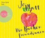 Die Bücherfreundinnen, 6 Audio-CDs