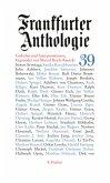 Frankfurter Anthologie 39