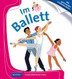 Im Ballett / Meyers Kinderbibliothek Bd.13