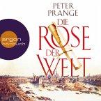 Die Rose der Welt, 8 Audio-CDs