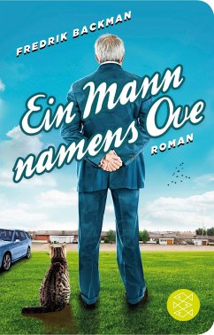 Ein Mann namens Ove - Backman, Fredrik