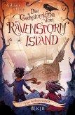 Das Geisterschiff / Die Geheimnisse von Ravenstorm Island Bd.2