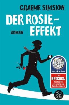 Der Rosie-Effekt / Rosie Bd.2 - Simsion, Graeme