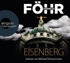 Eisenberg / Rachel Eisenberg Bd.1 (6 Audio-CDs) - Föhr, Andreas