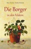 Die Borger in den Feldern / Die Borger Bd.2