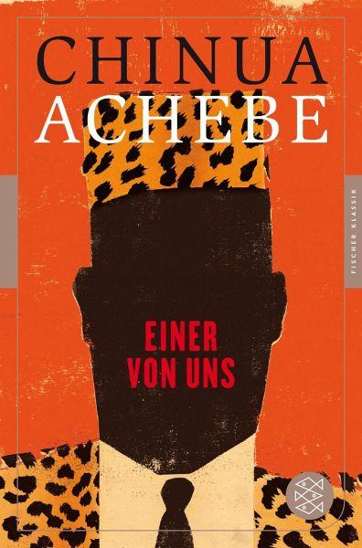Einer von uns - Achebe, Chinua