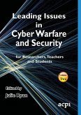 Leading Issues in Cyber Warfare and Security