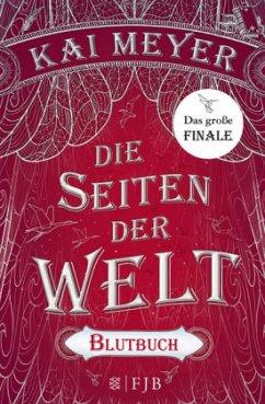 Blutbuch / Die Seiten der Welt Bd.3