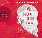 Nur ein Tag / Allyson & Willem Bd.1 (6 Audio-CDs)