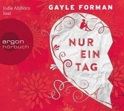 Nur ein Tag / Allyson & Willem Bd.1 (6 Audio-CDs) - Forman, Gayle