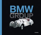 BMW Group - 100 Masterpieces