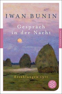 Gespräch in der Nacht - Bunin, Iwan