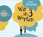 Wir in drei Worten, 6 Audio-CDs
