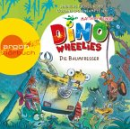 Die Baumfresser / Dino Wheelies Bd.3 (1 Audio-CD)