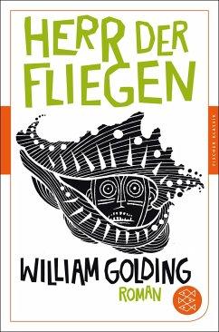 Herr der Fliegen - Golding, William