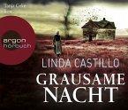 Grausame Nacht / Kate Burkholder Bd.7 (6 Audio-CDs)