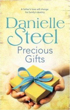 Precious Gifts - Steel, Danielle