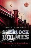 Sherlock Holmes - Eine Studie in Scharlachrot / Sherlock Holmes Neuübersetzung Bd.1