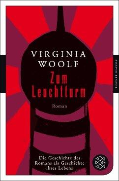 Zum Leuchtturm (Virginia Woolf)
