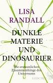 Dunkle Materie und Dinosaurier