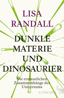 Dunkle Materie und Dinosaurier - Randall, Lisa