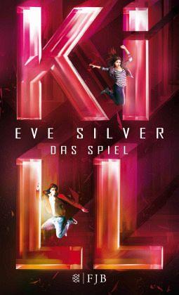 Buch-Reihe Das Spiel von Eve Silver