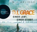 Einer lebt, einer stirbt / D.I. Helen Grace Bd.1 (6 Audio-CDs)