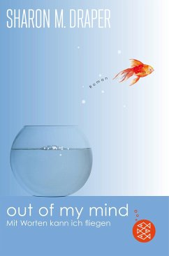 Out of my mind - Draper, Sharon M.