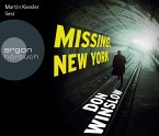 Missing New York / Frank Decker Bd.1 (6 Audio-CDs)