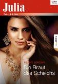 Julia - Die Braut des Scheichs (eBook, ePUB)