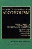 Recent Developments in Alcoholism (eBook, PDF)