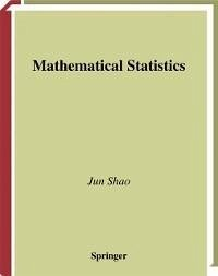 Mathematical Statistics (eBook, PDF)