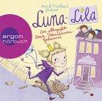 Das allergrößte Beste-Freundinnen-Geheimnis / Luna-Lila Bd.1 (2 Audio-CDs)