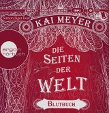 Blutbuch / Die Seiten der Welt Bd.3 (2 MP3-CDs)