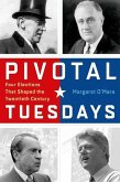 Pivotal Tuesdays (eBook, ePUB)