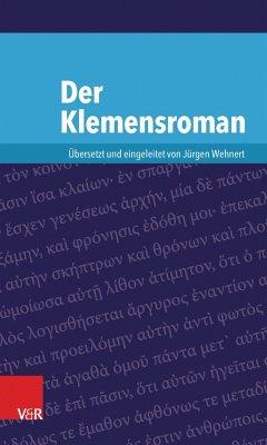 Der Klemensroman (eBook, PDF)