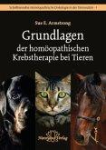 Grundlagen der homöopathische Krebstherapie bei Tieren