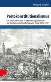 Protokonstitutionalismus