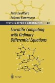 Scientific Computing with Ordinary Differential Equations (eBook, PDF)