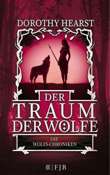 Buch-Reihe Die Wolfs-Chroniken von Dorothy Hearst