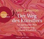 Der Weg des Künstlers, 3 Audio-CDs